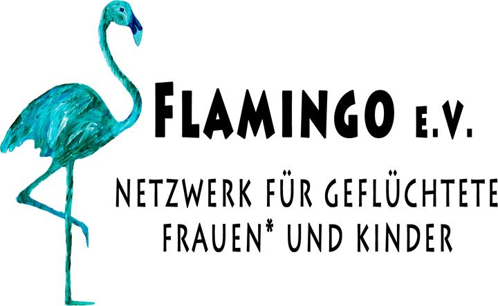 """Flamingo e.V. hat über das """"Safe-Nest"""" Projekt kurzfris..."""