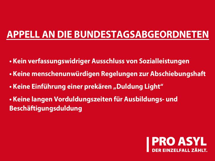 Am Freitag soll im Bundestag die Abstimmung zu den gepl...